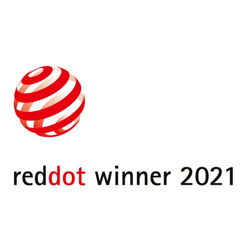 i-Wall vince due prestigiosi Red Dot Awards per il design
