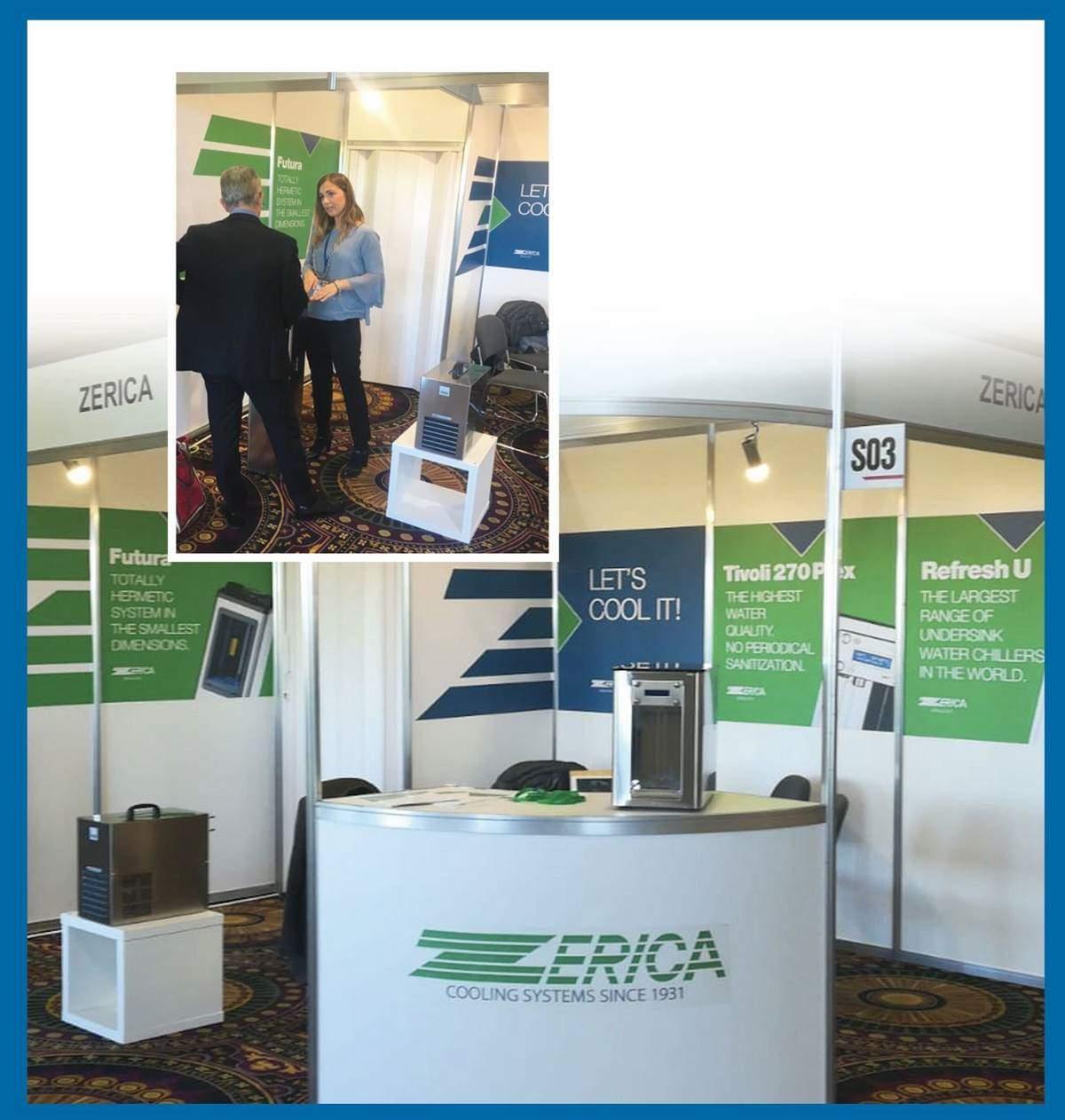 European Watercooler Exhibition