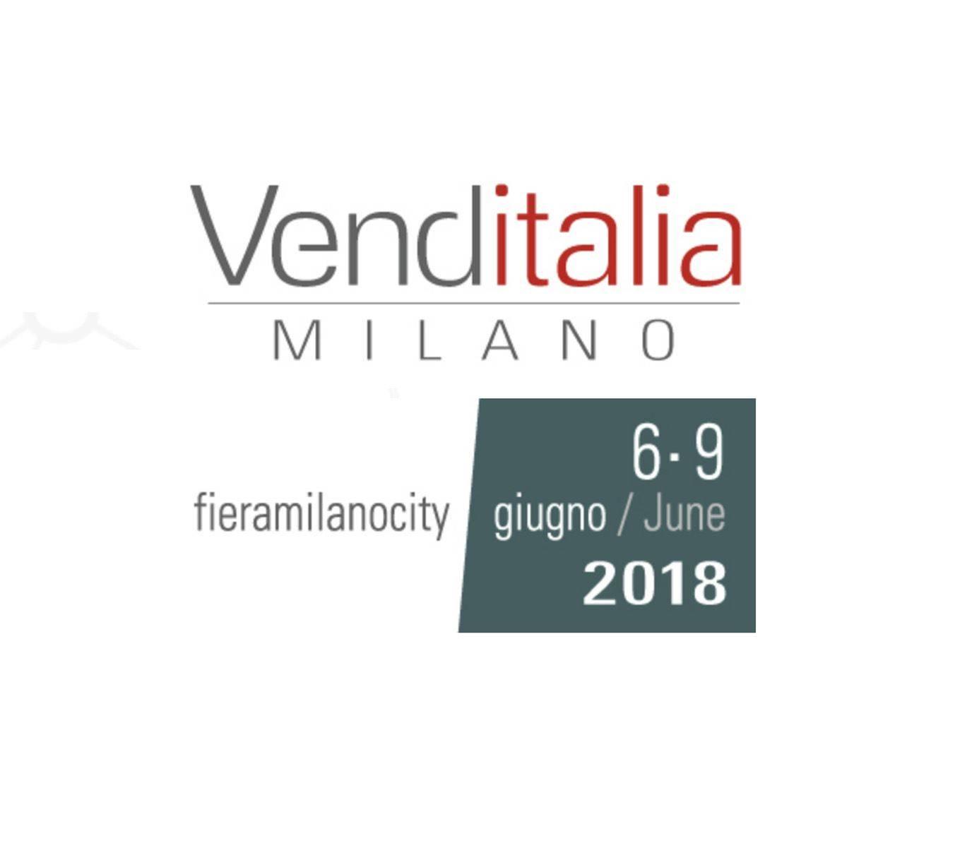 Venditalia 2018