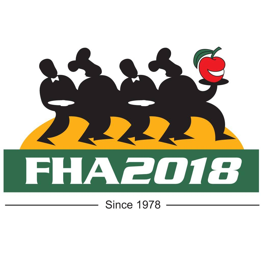 Zerica: Singapore FHA 2018