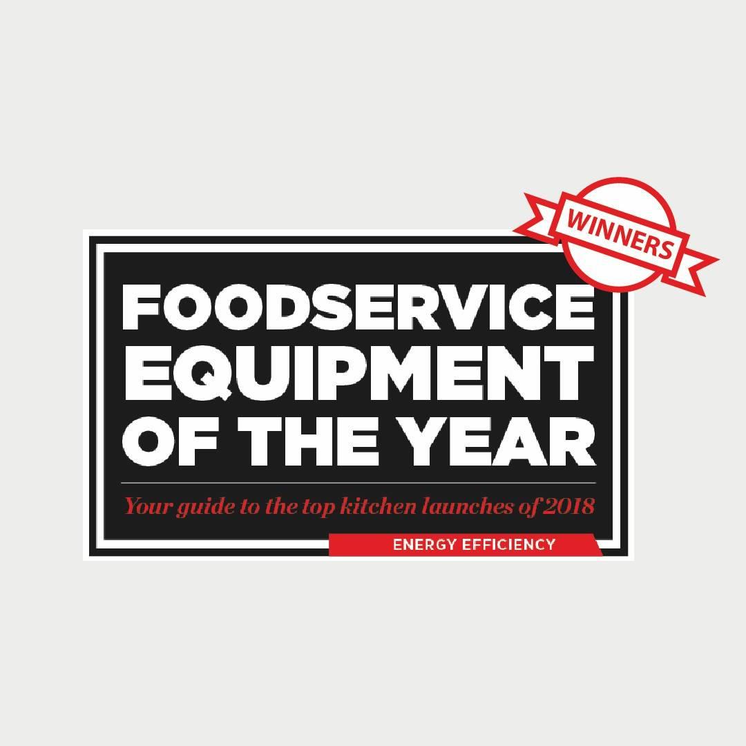 Foodservice Equipment Awards 2018