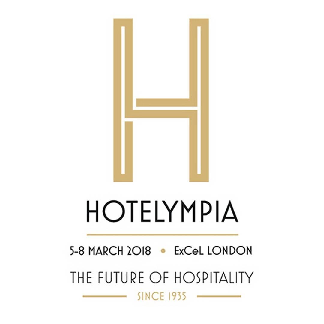 Zerica a Hotelympia - Londra 2018
