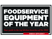 Foodservice equipment of the year